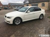 2010  BMW 318 D SE 2.0 *******LOW MILEAGE********