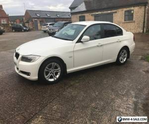 2010  BMW 318 D SE 2.0 *******LOW MILEAGE******** for Sale