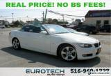 2009 BMW 3-Series 328i Convertible 6-Speed for Sale