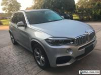 2015 BMW X5 xDrive50i M Sport SUPER LOADED MSRP $94k RARE!!