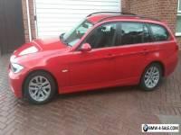 BMW 318i 2006