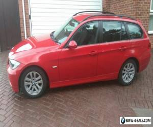 BMW 318i 2006 for Sale
