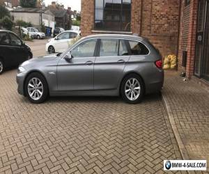 Bmw 525d touring 2012 for Sale