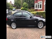 BMW 318d business edition