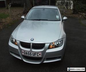BMW 320 SE 2005 PETROL  FULL  M-SPORT   KIT for Sale