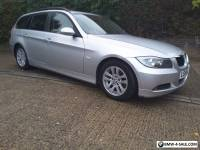 2005 55 BMW 320 D 2.0 SE TOURING ESTATE MANUAL