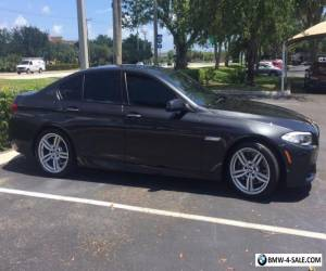 2013 BMW 5-Series 535i for Sale