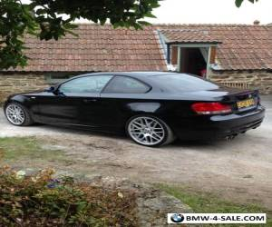 Bmw 120d coupe for Sale