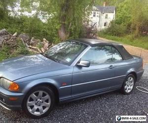 2000 BMW 3-Series for Sale
