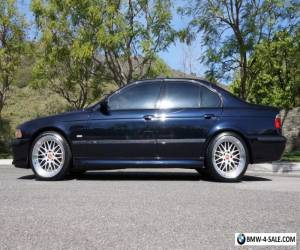 2003 BMW M5 for Sale