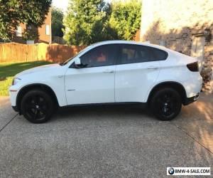 2009 BMW X6 xdrive50i Sport for Sale