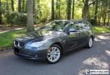 2010 BMW 5-Series 535i xdrive for Sale