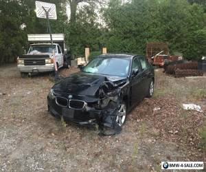 2014 BMW 3-Series 320 for Sale