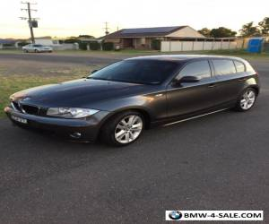 BMW 1 series 120i for Sale