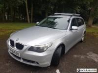 BMW 525d E61 2006