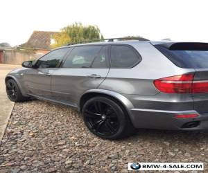 Bmw x5 e70 3.0d for Sale