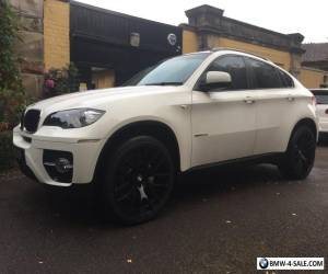 BMW X6 3.0d X Drive Auto 29000 miles 2009 (59) for Sale