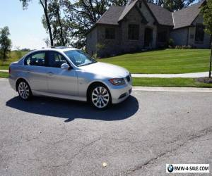 2007 BMW 3-Series 335XI for Sale