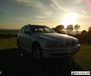 BMW 520i SE Touring Auto Steptronic (E39) for Sale
