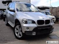 BMW X5  (07) VERY LOW MILEAGE (56k)  , SAT NAV, 7 SEATS,  parking cameras