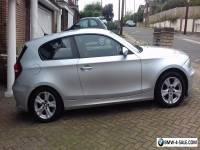 2007 BMW 118D 2 DOOR