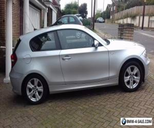2007 BMW 118D 2 DOOR for Sale