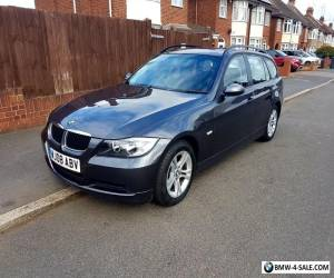 BMW 320 D Touring 2008 in excellent condition , lovely car for Sale