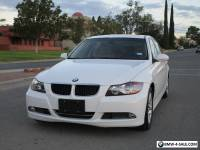 2008 BMW 3-Series Base Sedan 4-Door