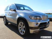 BMW E53 X5 4.8is 2004 RWC and 12 months registration optional V8 N62 4WD Wagon