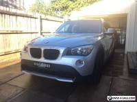 2011 BMW X1 E84 sDrive20d with extras