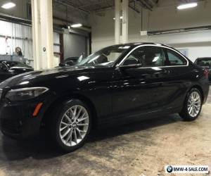 2015 BMW 2-Series 228i for Sale