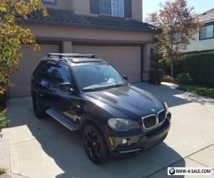 2008 BMW X5 4.8i Sport for Sale