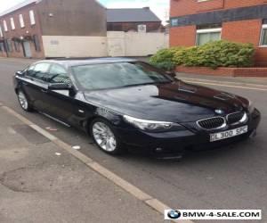 BMW 525d m sport for Sale