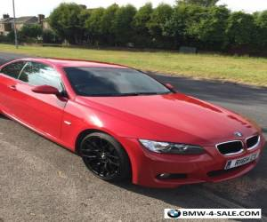 BMW 3 Series Convertible Damaged for Sale