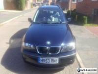 BMW 3 Series 2.0 320 SE Touring 5dr