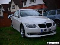 2010 BMW 3 Series 2.0 320i SE Coupe 2dr Petrol Automatic LCi Lift LED