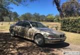 1998 BMW 528I for Sale