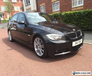 2005 BMW 330D M SPORT AUTO SALOON PRO NAV for Sale