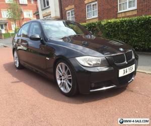 2005 BMW 330D M SPORT AUTO SALOON PRO NAV for Sale