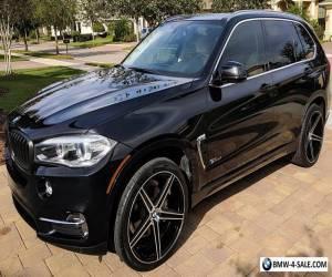 2014 BMW X5 XDrive35i for Sale
