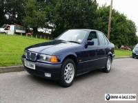 BMW 316i * Cheap Drift Classic *