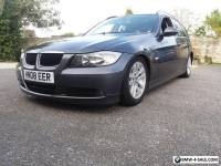 BMW 320 SE M SPORT TOURING  DOCUMENTED SERVICE HISTORY/ VERY CLEAN