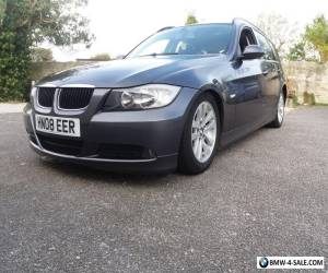 BMW 320 SE M SPORT TOURING  DOCUMENTED SERVICE HISTORY/ VERY CLEAN for Sale