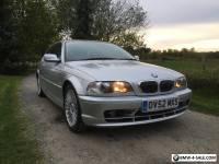 e46 BMW 320ci se Full Service History Long MOT