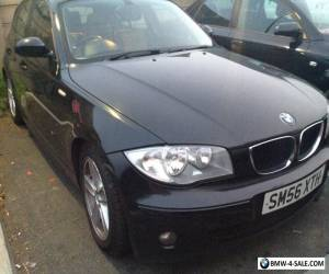 Bmw. 120 for Sale