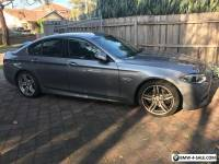 BMW 528i 2015 - Space Grey