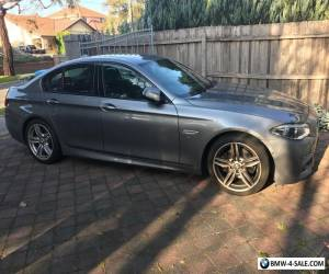 BMW 528i 2015 - Space Grey for Sale