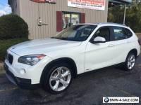 2014 BMW X1 x DrIve 35 i AW