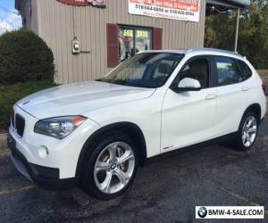 2014 BMW X1 x DrIve 35 i AW for Sale