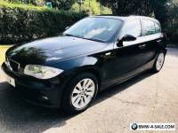 BMW 1 Series 118d hatchback